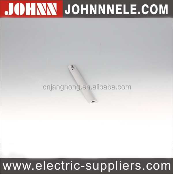 Zhejiang Great Quality White Round Type RTD Wiring Duct