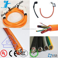 automotive battery cable ev charging cable electric wire vehicle inthin cable for Inner System