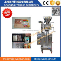 Good Price Automatic Bag Cashew Nuts Corn Flake Packing Machine YB-300K