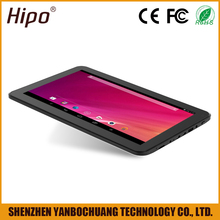 10.1 Inch Android 4.4.2 quad core tablet china no brand tablet pc