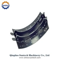 OEM Custom Sheet Metal Stamping Mechanical Parts Fabrication Services
