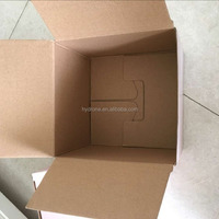 Customized Corrugated Recycled Cardboard Packaging Box