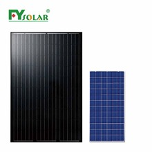 Low Price 240W Poly Solar Panel Top Point 240W Poly Panel Build Your Own Solar Panel