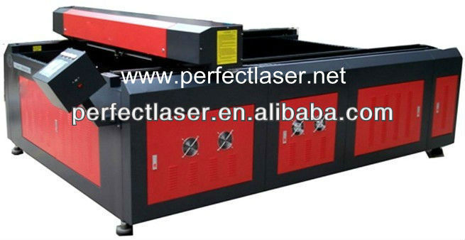 Roll to Roll Adhesive Stickers/Printing Labels Laser Cutting Machine With Auto Feeder (No need mould)