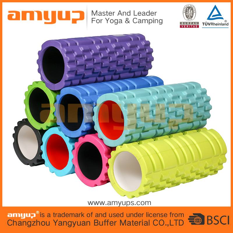 "45CM/18"" High density half round EPE foam roller"