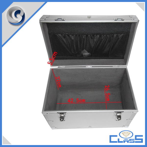 High Quality Aluminum Tool Box Alumium Case MLD-AC1935