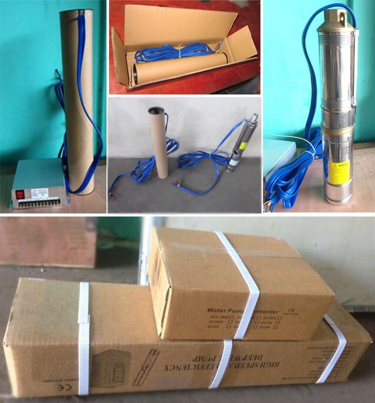 Solar tubewell pump reorder rate up to 80 bombas solares - Bombas de agua para pozos ...