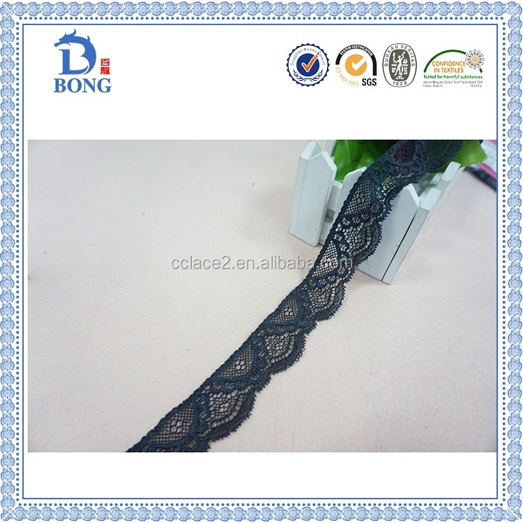 Best selling french border lace market in dubai