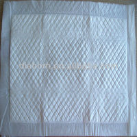 Disposable Hospital Underpad Manufacturer,Bed Pad, Medical Underpad