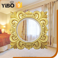 YiBo Square ABS plastic decorative curtain buckle