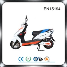 High power 1000w electric/pedal assist adult electric motorcycle