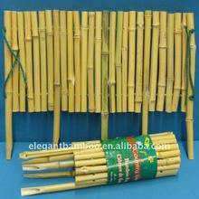 bamboo fence edging BFE-01