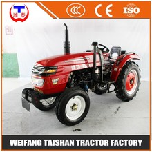 hydraulic 2wd agriculture tractor