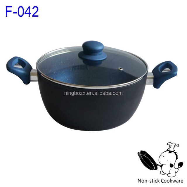 kitchenware set forged cookware set aluminum casserole