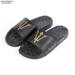 20f61da074b Wholesale high quality custom logo eva plain beach slipper slide sandal for  men