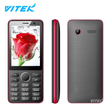 "2.8"" 4G Lte Bar Feature Phone, The Lowest Price Mobile Phone All Brands Factory In China,Latest Mobile Price In Pakistan"