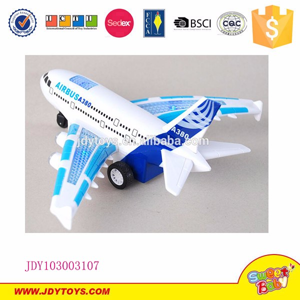 Hot selling rc airplane airbus a380 buy direct from china factory toys for sale