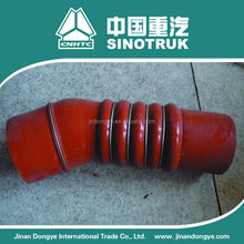 HOWO heavy truck parts original sino truck engine parts WG9125530150