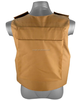 high quality anti stab knife proof vest 24J light weight