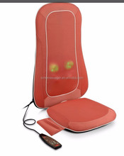 Shiatsu + Vibration Massage Cushion with Heat
