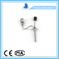 High Temperature Melt Pressure Sensor