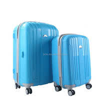 2017 lightweight travel bags/expander trolley luggage/hot sale luggage with a laptop bag