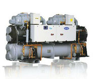 Industrial Large Capacity Carrier Water Cooled Chiller