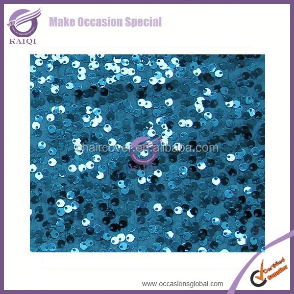 18299 turquoise beaded sequined lace fabric sequin and beaded tulle fabric sequin embroidery machine