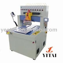 PVC Logo Machine
