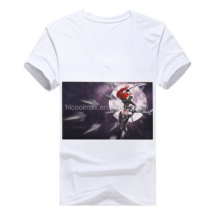 cottom custom blank white t shirt below $<strong>1</strong>