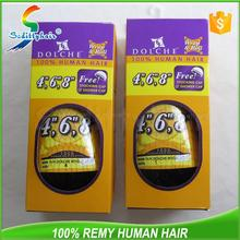 china export top keratin fusion tip 100% remy human hair extension with 100% Human Hair