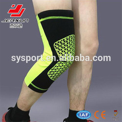 High quality compression knee support knee pads/elbow & knee pads