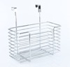 kitchen Chrome Utensil Drying Rack