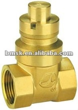 brass gate valve, stem gate valve price