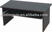 wood table exported to South America (DX-8525)