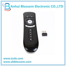 sankey electronics of 2.4g wireless remote control for smart tv