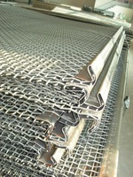Heavy Duty Mine Screen With Hook