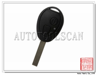 Remote Key Case for BMW Mini Smart Key Shell Fob 2 Button [ AS006006 ]