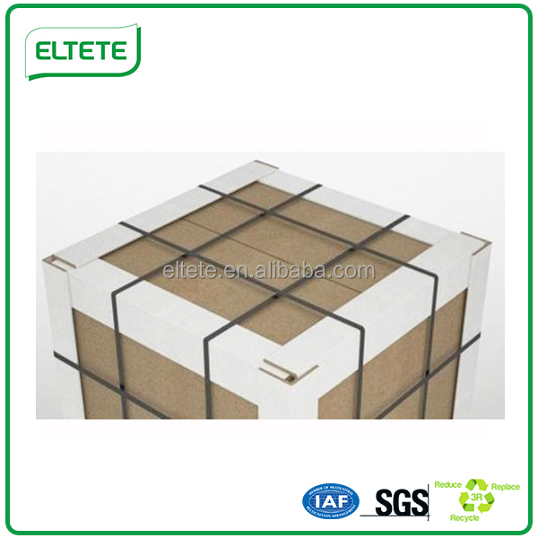 Professional in producing cardboard corner protector or edge protection innovation Improve your packing in 2017