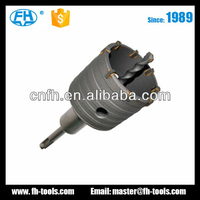 Concrete Hole Saw Hollow Cores cutter