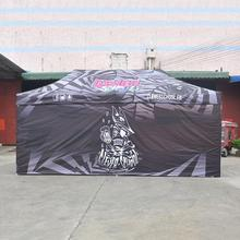 Best price heavy duty folding tent instant shelter for sale
