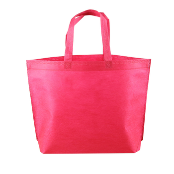 High Quality Wholesale Custom Cheap ECO friendly laminated promotional non woven printed bag for everyday