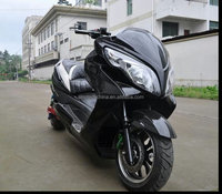 chinese factory OEM 3000W japan electric motorcycle