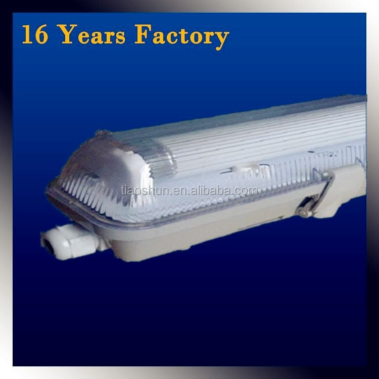 Light For Sheds 1200mm Tri-Proof led Light European Best Popular 1200mm led Water-Proof Light Fixture