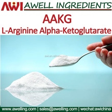 Hot supply L-Arginine Alpha Ketoglutarate AAKG