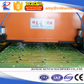 Automatic Hydraulic Ball Panels Cutting Machine