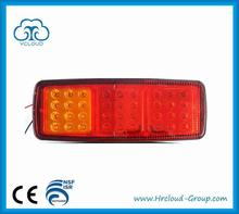 Professional green truck led lights with high quality ZC-A-012