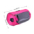 Portable Bicycle Bags Cycling Front Handlebar Bag with Transparent Pouch