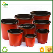 Cheap thermoforming grow pots plant nursery pots wholesale