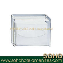 High quality wholesale tissue box cover